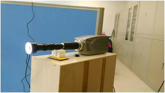 0.5-5X高清同焦摄像直筒